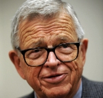 "Chuck Colson, of Watergate fame, has formed an evangelical ministry, and the current class of ""Centurions"" graduates this weekend in Leesburg, Virginia."