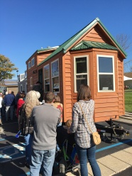 Tiny House, Coming Home