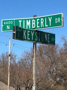 TimberlyDrive